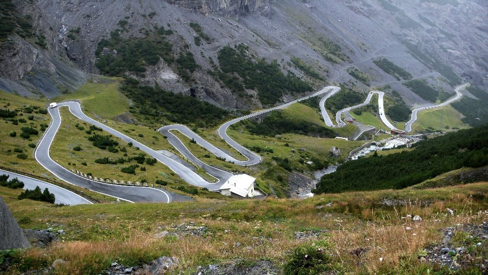 Viaje organizado a Dolomitas en bicicleta