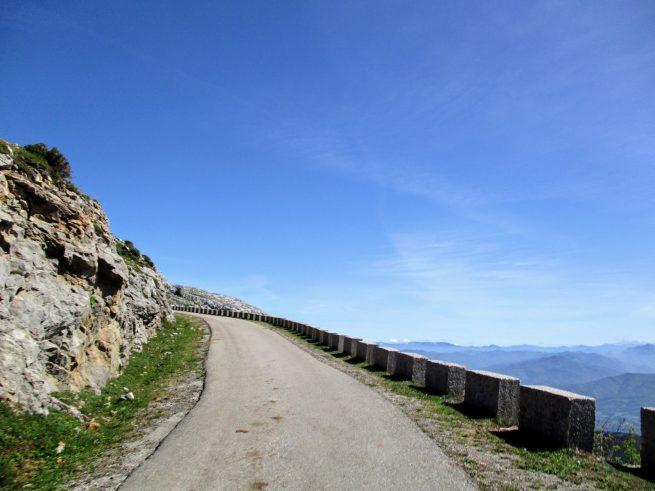 Experiencia turistica de ciclismo en Asturias