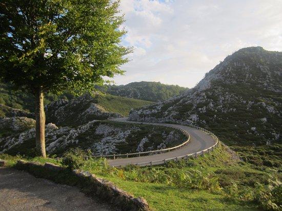 Experiencia turistica en Asturias